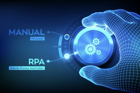 What is Robotic Process Automation – RPA and what are the tips or ways forward to RPA?
